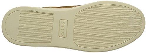 Kappa Coutem 2 - Zapatillas de deporte Hombre Marrón - marrón (Tan)