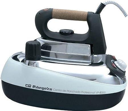 Orbegozo VP-8000 - Plancha: Amazon.es: Hogar