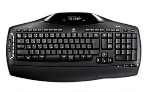 ロジクール コードレスデスクトップ MX5500 レボリューション MX-5500