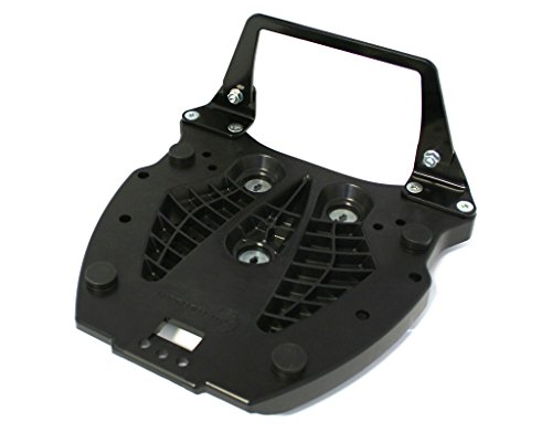 SW-MOTECH Alu-Rack Topcase Adapter Plate (Hepco & Becker topcases) Plastic Hepco Becker Top Case