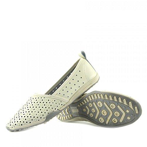 Piatto Balletto Donna Del Nero Nuove Bianco Kick Pompe Footwear Ladies Mocassini Dolly Di F80206 Ballerina Scarpe xUqAHwS