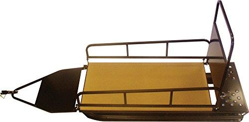 American Mfg 8100; Fold-A-Sled Made by American Mfg by American Mfg