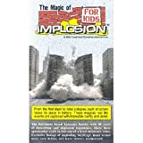 The Magic of Implosion for Kids - The Baltimore, Maryland Based Loizeaux Family, with 40 Years of Demolition and Implosion Experience, Share Their Spectacular Craft (Documentary)