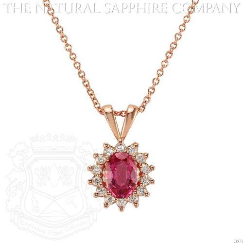 0.28 Ct Pink Diamond - 2