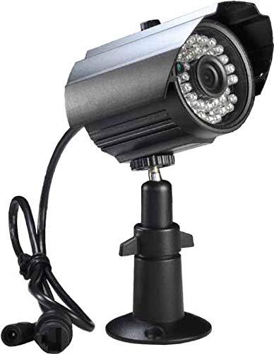700Tvl Cctv Day/Night Waterproof Camera - 5