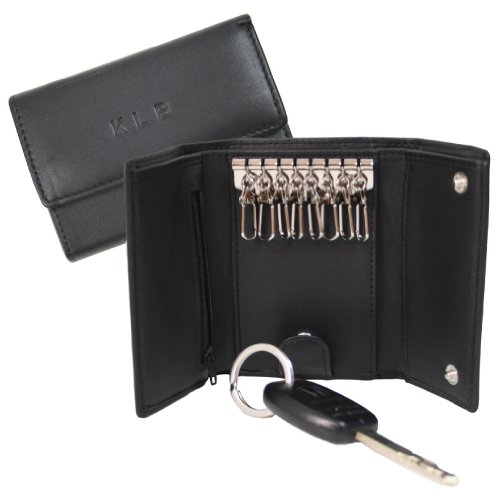 royce-leather-key-chain-wallet-black