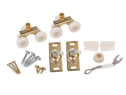 Replacement Door Frame (Johnson Hardware 1500 Replacement Hardware Kit)