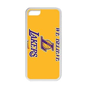 Diy iPhone 6 plus TYHde LOS ANGELES LAKERS nba basketball Phone case for iPhone 6 plus ending