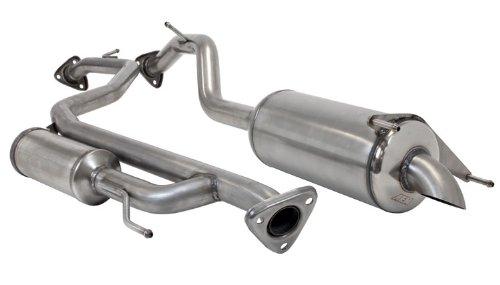 AEM 600-0200 Aftermarket Exhaust System (Aem Exhaust)