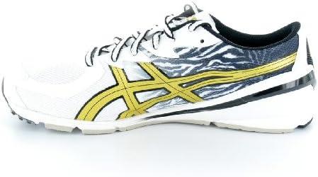 ASICS Piranha SP4 Racing Shoes, Gold, 6