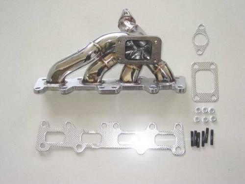 Stainless Steel Turbo Header Manifold for 2003-2005 Dodge Neon SRT-4