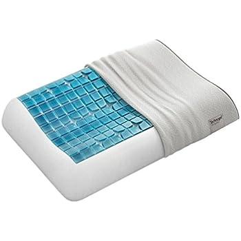Amazon Com Technogel Luxurious Cooling Gel Pillow
