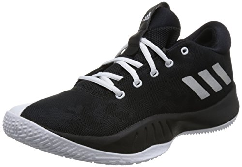 adidas Men's NXT LVL SPD VI, Black/White Black/White
