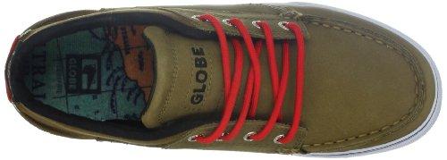 Brown Globe Shoe Bender The Golden Red Skate Men's xqYwpCnqS