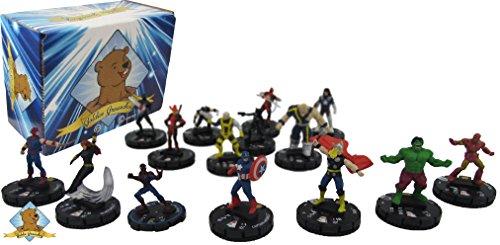 The 8 best marvel miniatures