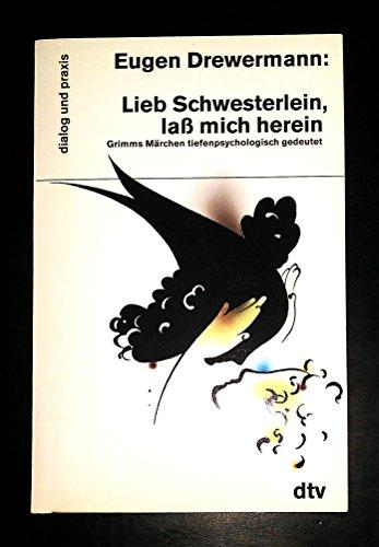 Buch Lieb Schwesterlein Lass Mich Herein Grimms Märchen