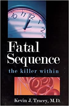 Book Fatal Sequence: The Killer Within by Kevin J. Tracey (2006-03-15)