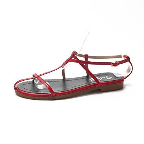 donna estate Thirty Sandali sandali viaggi da fibbie sandali five Donyyyy scarpe wStqIgn