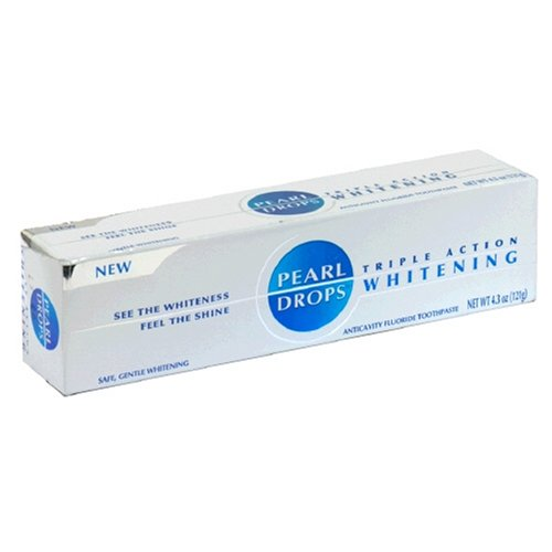 Product Features Case of four 4-ounce tubes of toothpaste for sensitive teeth (total of.