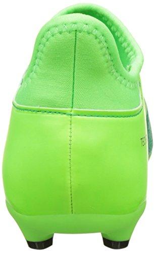 Niños J Black core Fg 3 Green 16 Botas Solar X Adidas Para Fútbol De wO7zqIxU