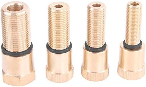 M14 M12 M18 TECPO Kompressionstester Kompressionspr/üfer Adapter Extra Lang M10