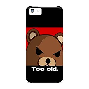 Cases Covers For Iphone 5c, The Gift For Girl Friend, Boy Friend, Ultra Slim Cases Covers
