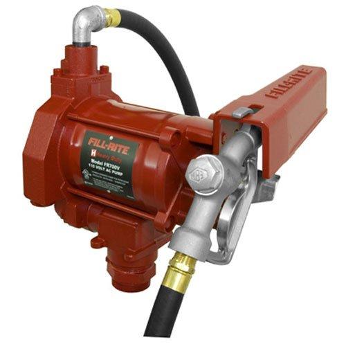 fill-rite-fr700v-fuel-transfer-pump-12-delivery-hose-manual-release-nozzle-115-volt-20-gpm