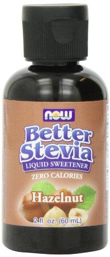 ract Liquid, Hazelnut Cream, 2-Ounce (Hazelnut Sweetener)