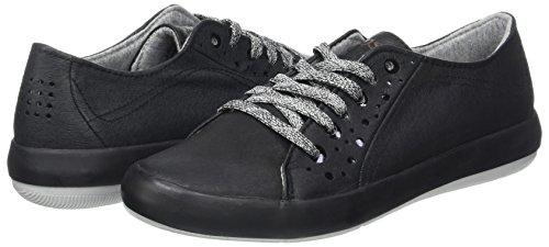 Derby Zapatos f7 De Para Cordones Tatiana Mujer noir Tbs Noir wvXqC1x
