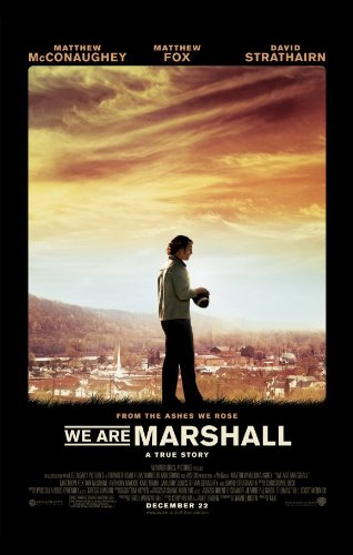 Marshall Matthew McConaughey Huntley Anthony product image