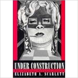 Under Construction: Body in Spanish Novels (Feminist Issues