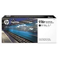 Cartucho de Alta Capacidade HP 976Y L0R08A Preto