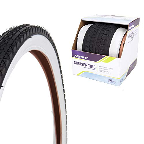 """TIRE; 26"""" WHITEWALL"""