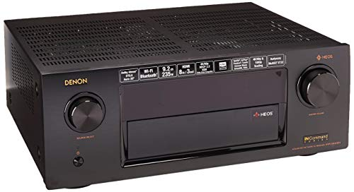Denon AVRX4400H 9.2 Channel Full...
