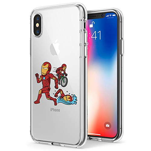 Top 10 recommendation triathlon iphone x case
