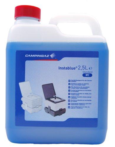 Instablue® Standard (Sanitaerfluessigkeit fuer Chemie-Toiletten * Ohne Formaldehyd * Biologisch ab)