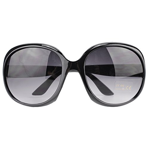 [Ezyoutdoor Sunglasses Eyewear for Sporty Running Driving Fishing Golf Fishing Cycling Unbreakable Sunglasses Classic Round Circle Walking] (90s Era Costumes)