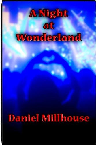 Download A Night at Wonderland PDF
