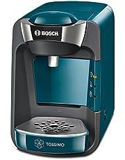 Bosch TAS3205 Tassimo T32 Suny Multi-drankautomaat Suny Tassimo Suny Multi-drankenautomaat Pacific Blau / Anthrazit