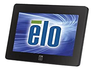 """Elo Touch Solution 0700L 7"""" No compatible Negro - Monitor"""