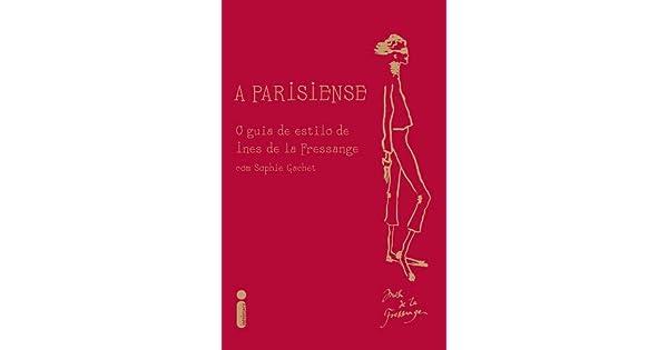 Livro A Parisiense Pdf Gratis