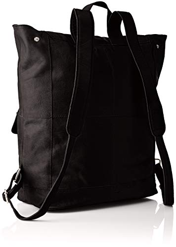 Sacs Noir Backpack Leather Portés Black Pieces Pctalula Dos 6ntPTw