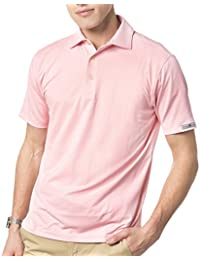 Mens Polo Shirt - Made from 20 Recycled Plastic Bottles