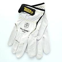 Tillman 1488 Truefit Top Grain Goatskin Tig Welding Gloves, Medium by Tillman