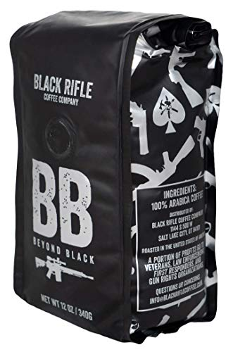Buy black coffee brand