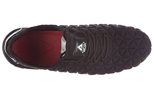 ASFVLT Damenschuhe Damen Schuhe Sneakers Turnschuhe Schwarz
