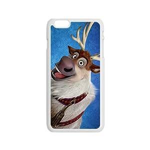 Frozen deer pretty practical drop-resistance Phone Case for iPhone 6