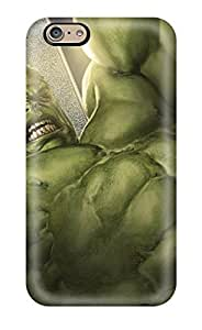 For Iphone Case, High Quality Hulk For Iphone 6 Cover Cases