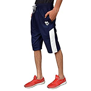MARK LOUIIS Men's Gym Shorts