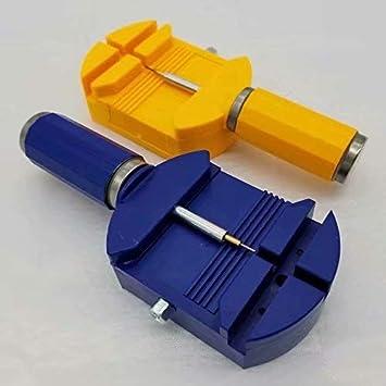 Generic 16x Tool - Kit reparación relojes: Amazon.es: Bricolaje y herramientas